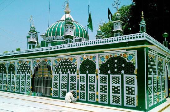 kaliyar sharif dargah
